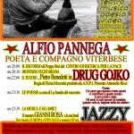 21SETT in ricordo di ALFIO PANNEGA